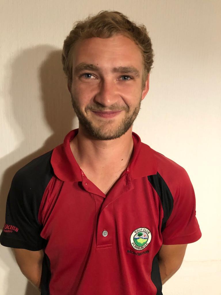 Alex Brandstetter